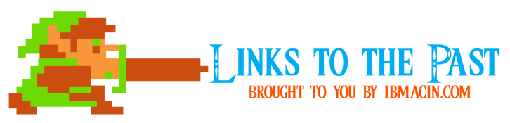 Links to the Past-1